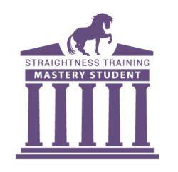 Straightness Training Mastery Student logo